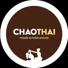 Tajska masaža Chaothai v Ljubljani