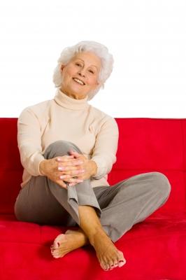 Masaža za starejše