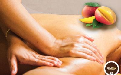 Mango masaža
